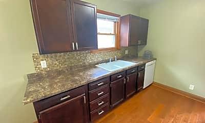 Kitchen, 5238 Girard Ave N, 1