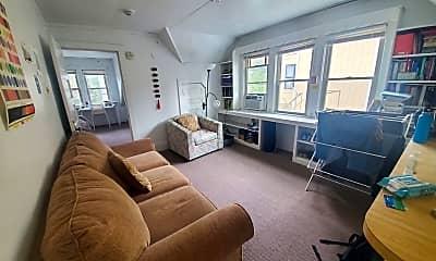 Living Room, 527 E Buffalo St, 1