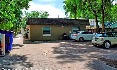 Building, 526 S Eola Dr, 2