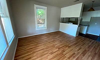 Living Room, 1407 W Long 17th St, 1
