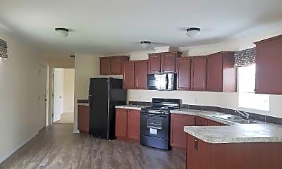Kitchen, 137 W 14th St, 1