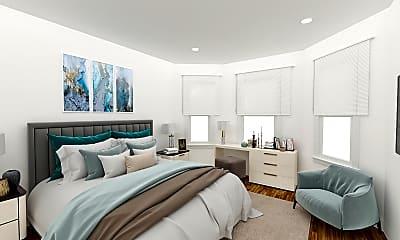 Bedroom, 162 Kelton St #1, 0