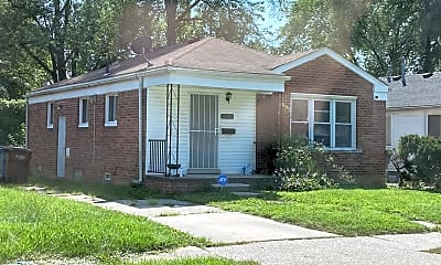 Building, 28961 Glenwood St, 0