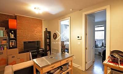 Kitchen, 399 Nostrand Ave., 1