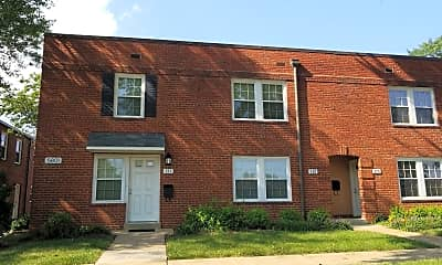 Westover Apartments, 0