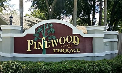 PINEWOOD II, 1