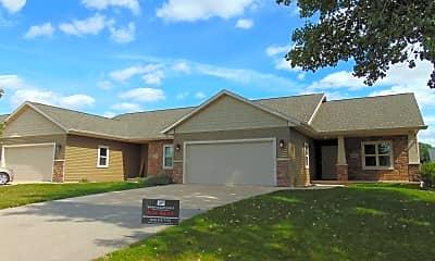 Building, N216 Eastowne Ln, 0
