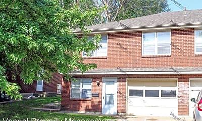 Building, 3546 S Lynn St, 0