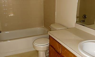 Bathroom, 4200 July Drive, Unit C, 2