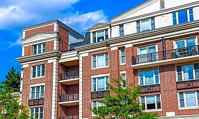 Building, 801 Key Hwy T-65, 0