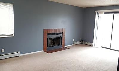 Living Room, 6652 Dublin Loop W, 1