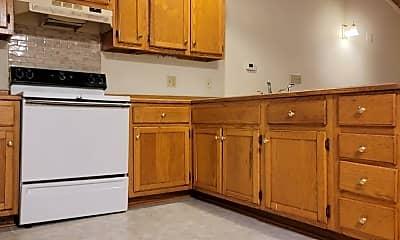 Kitchen, 1137 Dale Dr, 0
