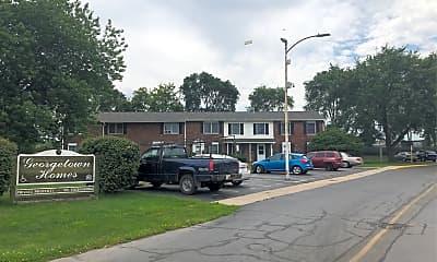 Georgetown Homes, 1