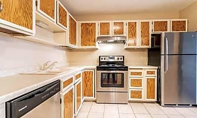 Kitchen, 121 Washington Ave S, 1