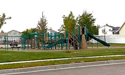 Playground, 5397 S 4200 W, 2