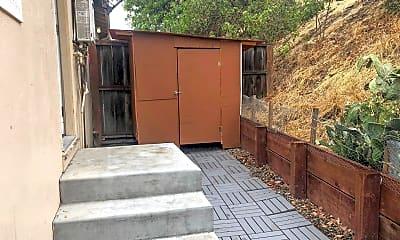 Patio / Deck, 35960 Mission Blvd, 2