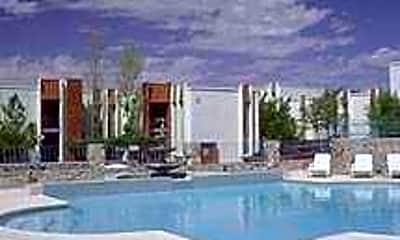 Pool, Villa Alegre, 1