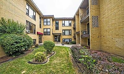 Building, 8231 S. Ellis Avenue, 1
