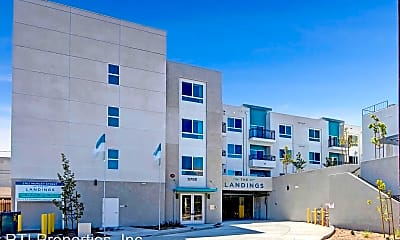 Building, 5762 Morley St, 0