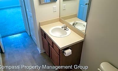 Bathroom, 6051 Maggies Circle #111, 2