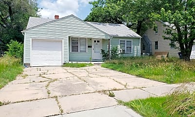 Building, 5202 E Pine St, 0
