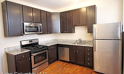 Kitchen, 1301 W Columbia Ave, 1