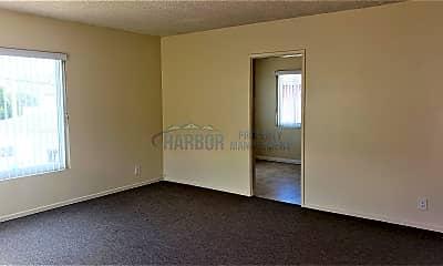 Bedroom, 1025 W 25th St, 1