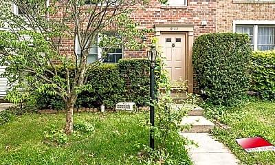 Building, 6143 Gardenia Ct, 1