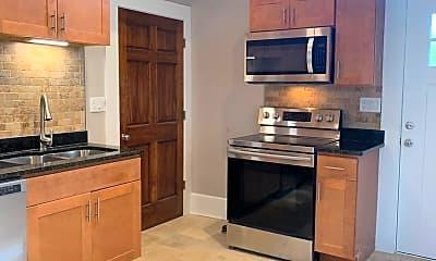 Kitchen, 109 E Maynard Ave, 0