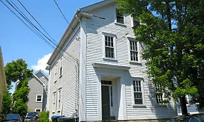 Building, 104 Sheldon St, 2