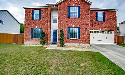 Building, 8526 Cherokee Rdg, 0