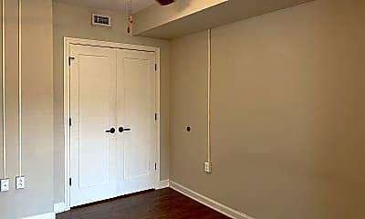 Bedroom, 1001 University Ave, 2