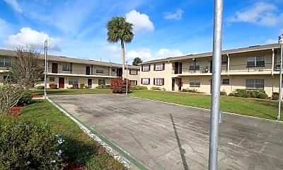 Building, 5505 Hernandes Dr, 2