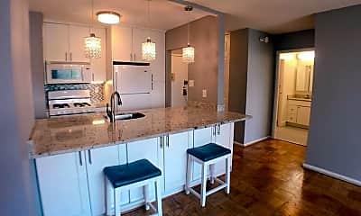 Kitchen, 11801 Rockville Pike 907, 1