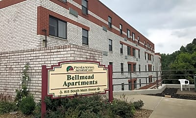Bellmead Apartments, 0