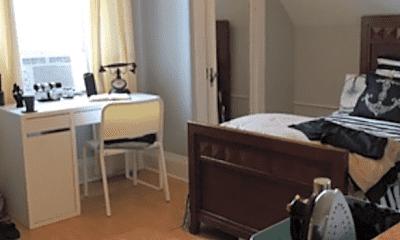 Bedroom, 517 N 35th St, 2