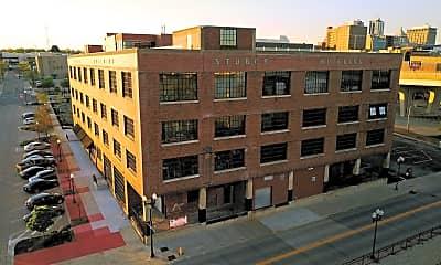 Building, 100 Walnut St, 0