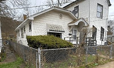 Building, 1315 W John H Gwynn Jr Ave, 1