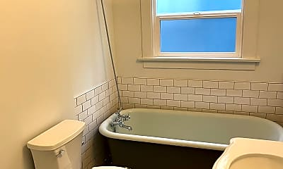 Bathroom, 5329 2nd Avenue, Unit House, 0