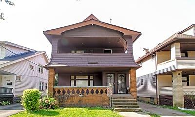 Building, 12200 Corlett Ave, 2