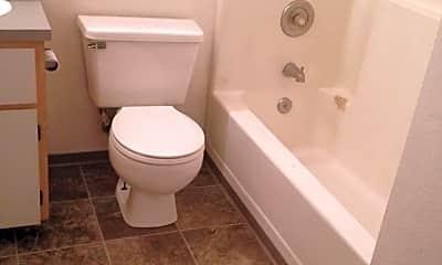 Bathroom, 507 S 3rd St, 1