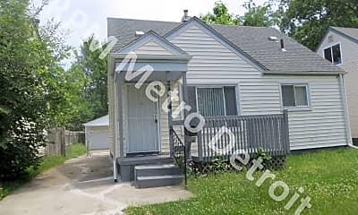 Building, 24264 Lauren Ave, 0
