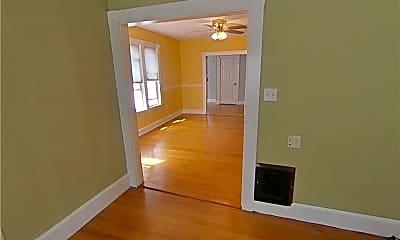 Bedroom, 42 Wellington St, 2