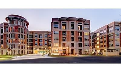 Building, LaVie SouthPark, 2