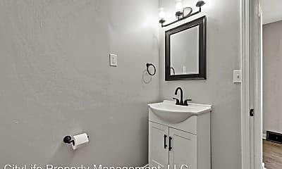 Bathroom, 246 Cedar St, 1