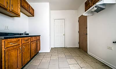 Kitchen, 8001 S Marshfield Ave, 2