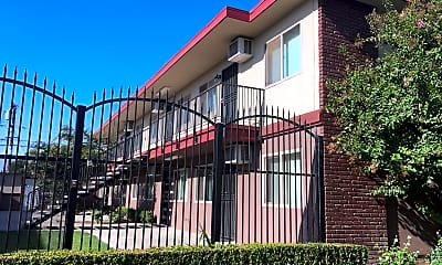 San Bruno Apartments, 0