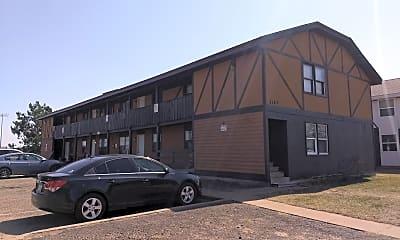 Building, 3143 Eldorado Blvd, 1