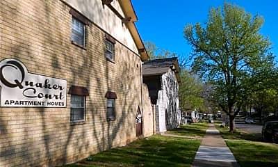 Building, 1152 S Quaker Ave A, 0