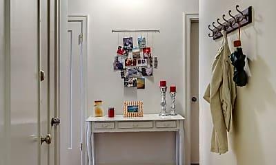 Bathroom, 1450 Chestnut St, 1